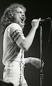 Apr 27, 1978: FOREIGNER - The Rainbow Theatre London