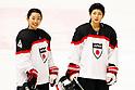 Ice Hockey : IIHF Women's World Championship : Hungary 0-1 Japan