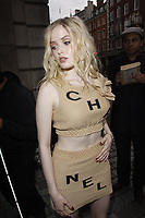 LONDON, ENGLAND - JUNE 04 :  Ellie Bamber arrives at The Royal Academy Of Arts Summer Exhibition preview party at The Royal Academy on June 04, 2019 in London, England.<br /> CAP/AH<br /> ©AH/Capital Pictures