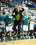 Tulane vs. Rice (WBB 2011)