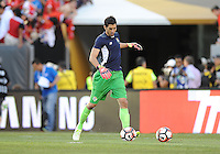 Philadelphia, PA - Tuesday June 14, 2016: Jaime Penedo prior to a Copa America Centenario Group D match between Chile (CHI) and Panama (PAN) at Lincoln Financial Field.