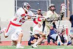 05-07-11 Oak Park vs Palos Verdes Boys Lacrosse