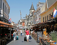 Valkenburg- Horeca in  het centrum