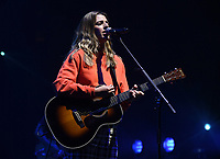 FORT LAUDERDALE FL - NOVEMBER 10: Hillsong Worship performs at The Broward Center on November 10, 2019 in Fort Lauderdale, Florida. Credit: mpi04/MediaPunch