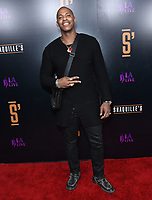 09 March 2019 - Los Angeles, California - Mehcad Brooks. Grand Opening of Shaquille's at L.A. Live held at Shaquille's at L.A. Live. Photo Credit: Birdie Thompson/AdMedia