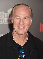 HOLLYWOOD, CA - JUNE 05: Craig T. Nelson attends the premiere of Disney and Pixar's 'Incredibles 2' at the El Capitan Theatre on June 5, 2018 in Los Angeles, California.<br /> CAP/ROT/TM<br /> &copy;TM/ROT/Capital Pictures