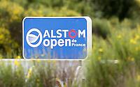 Alstom Open de France 2013