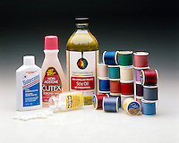 ESTERS IN COMMON HOUSEHOLD ITEMS<br />