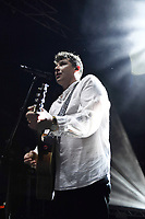 OCT 16 John Newman performing at Shepherd's Bush Empire in London