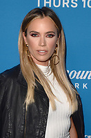 LOS ANGELES, CA - MAY 31: Teddi Mellencamp Arroyave at the Premiere Of Paramount Network's 'American Woman' - Arrivals at Chateau Marmont on May 31, 2018 in Los Angeles, California. <br /> CAP/MPI/DE<br /> &copy;DE//MPI/Capital Pictures