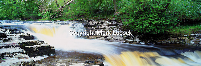 Stainforth Force, Yorkshire Dales