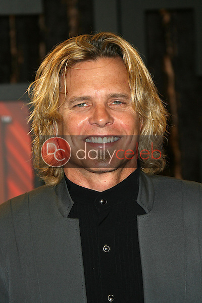 Jeffrey Steele<br />
