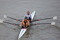 Crew: 253  Bentham/Auriol Kensington [F]  MxE/F 2x<br /> <br /> Veteran Fours Head 2018<br /> <br /> To purchase this photo, or to see pricing information for Prints and Downloads, click the blue 'Add to Cart' button at the top-right of the page.
