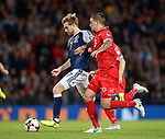 Stuart Armstrong and Andrei Agius