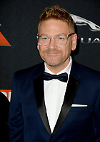 Kenneth Branagh at the 2017 AMD British Academy Britannia Awards at the Beverly Hilton Hotel, USA 27 Oct. 2017<br /> Picture: Paul Smith/Featureflash/SilverHub 0208 004 5359 sales@silverhubmedia.com