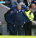 Ally McCoist dejected as Rangers throw away all three points