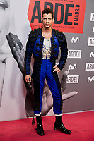 Eduardo Casanova attends to ARDE Madrid premiere at Callao City Lights cinema in Madrid, Spain. November 07, 2018. (ALTERPHOTOS/A. Perez Meca) /NortePhoto.com