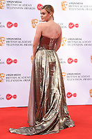 LONDON, UK. May 12, 2019: Camilla Kerslake arriving for the BAFTA TV Awards 2019 at the Royal Festival Hall, London.<br /> Picture: Steve Vas/Featureflash