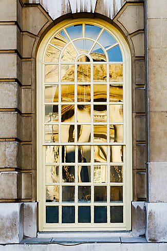 Old Royal Naval College, London - UK.