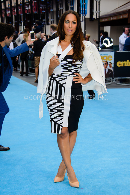 WWW.ACEPIXS.COM<br /> <br /> June 9 2015, London<br /> <br /> Leona Lewis arriving at The European Premiere of Entourage at the Vie West End on June 9 2015 in London<br /> <br /> By Line: Famous/ACE Pictures<br /> <br /> <br /> ACE Pictures, Inc.<br /> tel: 646 769 0430<br /> Email: info@acepixs.com<br /> www.acepixs.com