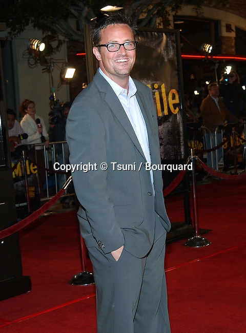 Matthew Perry arriving at the 8 Mile Premiere at the Westwood Village Theatre in Los Angeles. November 6, 2002.           -            PerryMatthew005A.jpg