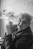 Petrić Andro- Muse