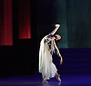 Romeo &amp; Juliet <br /> music by Prokoviev<br /> at the London Coliseum, London, Great Britain <br /> 11th July 2011 <br /> <br /> presented by Peter Schaufuss<br /> <br /> Natalia Osipova<br /> (as Juliet)<br /> <br /> <br /> <br /> Photograph by Elliott Franks