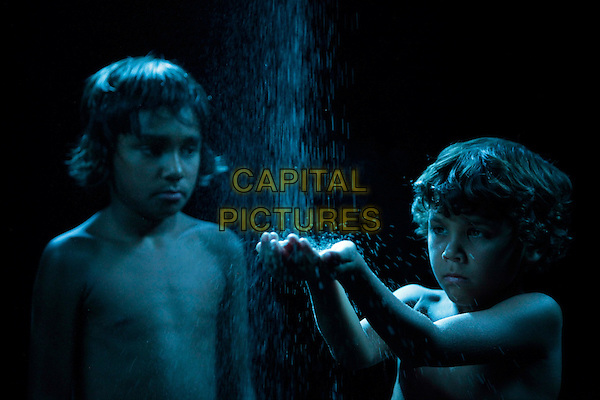 SCENE<br /> in The Turning (2013) <br /> *Filmstill - Editorial Use Only*<br /> CAP/NFS<br /> Image supplied by Capital Pictures