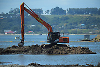 Bay Of Plenty Regional Council Kaituna River development in Bay Of Plenty, New Zealand on Thursday, 7 March 2019. Photo: Dave Lintott / lintottphoto.co.nz