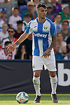 CD Leganes' Alex Martin during friendly match. July 13,2018. (ALTERPHOTOS/Acero)