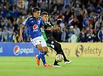 Por la fecha 7 de la Liga Colombiana, Millonarios dejó escapar puntos en El Campín de Bogotá tras empatar 1-1 con Deportivo Cali.