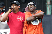 Sep 09, 2011: PUBLIC ENEMY live at Bestival