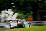 Chris Jones/John Loggie - Team Parker Racing Porsche 997 GT3 Cup