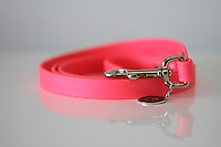 Legitimutt pink sunshower  leash