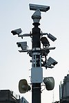 Surveillance Cameras China