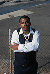 Various portrait sessions of the rapper/producer, Daz Dillinger