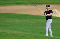 Mikko Korhoenen (FIN) on the 1st fairway during the 2nd round of  the Saudi International powered by Softbank Investment Advisers, Royal Greens G&CC, King Abdullah Economic City,  Saudi Arabia. 31/01/2020<br /> Picture: Golffile | Fran Caffrey<br /> <br /> <br /> All photo usage must carry mandatory copyright credit (© Golffile | Fran Caffrey)
