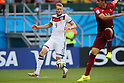 Andre Schurrle (GER), <br /> JUNE 16, 2014 - Football /Soccer : <br /> 2014 FIFA World Cup Brazil <br /> Group Match -Group G- <br /> between  Germany 4-0 Portugal <br /> at Arena Fonte Nova, Salvador, Brazil. <br /> (Photo by YUTAKA/AFLO SPORT)