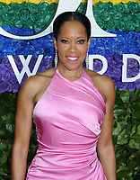 09 June 2019 - New York, NY - Regina King. 73rd Annual Tony Awards 2019 held at Radio City Music Hall in Rockefeller Center. Photo Credit: LJ Fotos/AdMedia