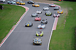 Lotus Cup Europe : Brands Hatch GP : 15/16 August 2015