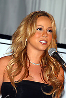 CelebrityArchaeology.com<br /> New York City<br /> 2003 FILE PHOTO<br /> MARIAH CAREY<br /> Photo By John Barrett-PHOTOlink.net<br /> -----<br /> CelebrityArchaeology.com, a division of PHOTOlink,<br /> preserving the art and cultural heritage of celebrity<br /> photography from decades past for the historical<br /> benefit of future generations, for these images are<br /> significant, both historically and aesthetically.<br /> ——<br /> Follow us:<br /> www.linkedin.com/in/adamscull<br /> Instagram: CelebrityArchaeology<br /> Blog: CelebrityArchaeology.info<br /> Twitter: celebarcheology
