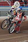 KENT CTA FIRE KINGS v RYE HOUSE RAIDERS<br /> TUNNEL TROPHY<br /> MONDAY 107H JUNE 2013<br /> HEAT 1