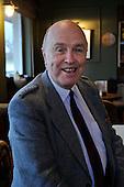 Glencoe Massacre commemoration - Brig Iain MacFarlane - picture by Donald MacLeod -13.02.13 - 07702 319 738 - clanmacleod@btinternet.com - www.donald-macleod.com