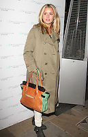 London - Millie Mackintosh Nouveau Lashes Launch Party at Soho Sanctum Hotel, London - September 18th 2012 ..Photo by Keith Mayhew.....