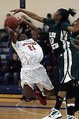 Southfield Lathrup vs Detroit Cass Tech at Detroit Country Day, Girls Varsity Basketball, 12/27/11