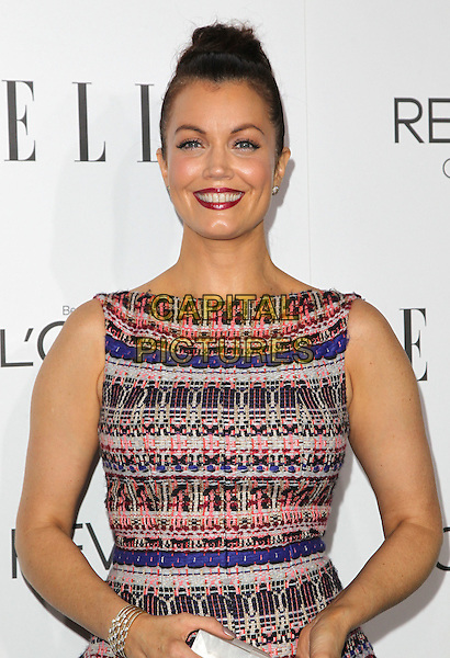 20 October  2014 - Beverly Hills, California - Bellamy Young. 2014 ELLE Women In Hollywood Awards held at the Four Seasons Hotel.  <br /> CAP/ADM/FS<br /> &copy;Faye Sadou/AdMedia/Capital Pictures