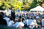 Peninsula Symphony Summer Concert 2012