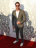 10 July 2019 - Beverly Hills, California - Tom Ellis. American Friends of Covent Garden Celebrates 50 Years With A Special Event For The Royal Opera House and The Royal Ballet at the Waldorf Astoria. Photo Credit: Billy Bennight/AdMedia
