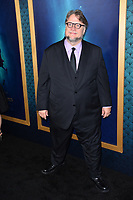 Guillermo del Toro  at the Los Angeles premiere of &quot;The Shape of Water&quot; at the Academy of Motion Picture Arts &amp; Sciences, Beverly Hills, USA 15 Nov. 2017<br /> Picture: Paul Smith/Featureflash/SilverHub 0208 004 5359 sales@silverhubmedia.com