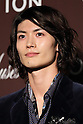 Haruma Miura, Aug 29, 2013 : Haruma Miura attends Louis Vuitton 'Timeless Muses' Exhibition at Tokyo Station Hotel Tokyo Japan on 29 Aug 2013